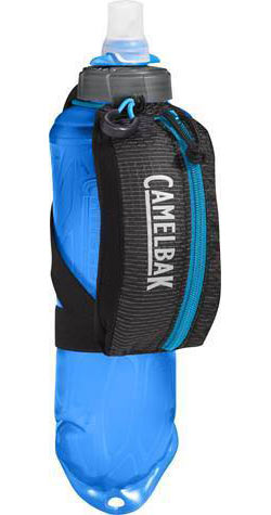CamelBak Nano Handheld Color: Black/Atomic Blue