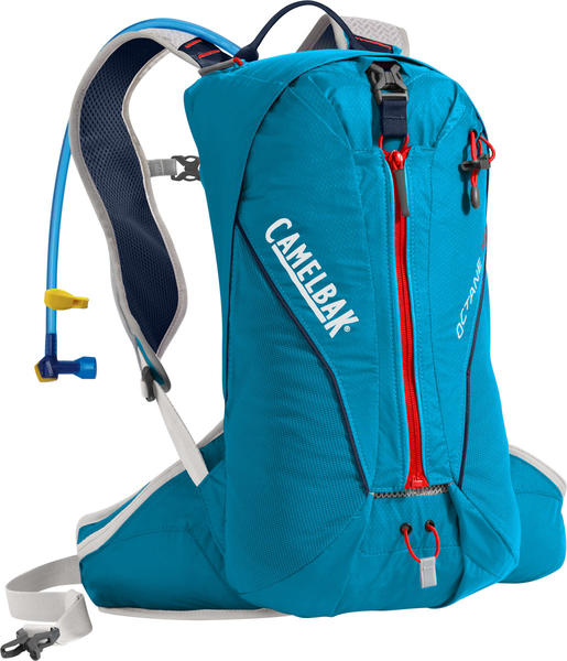 CamelBak Octane 18X Color: Atomic Blue/Black Iris