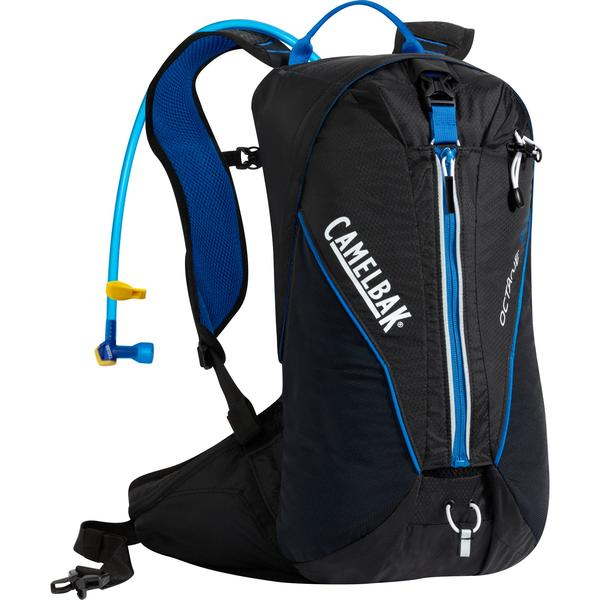 CamelBak Octane 18X Color: Black/Skydiver