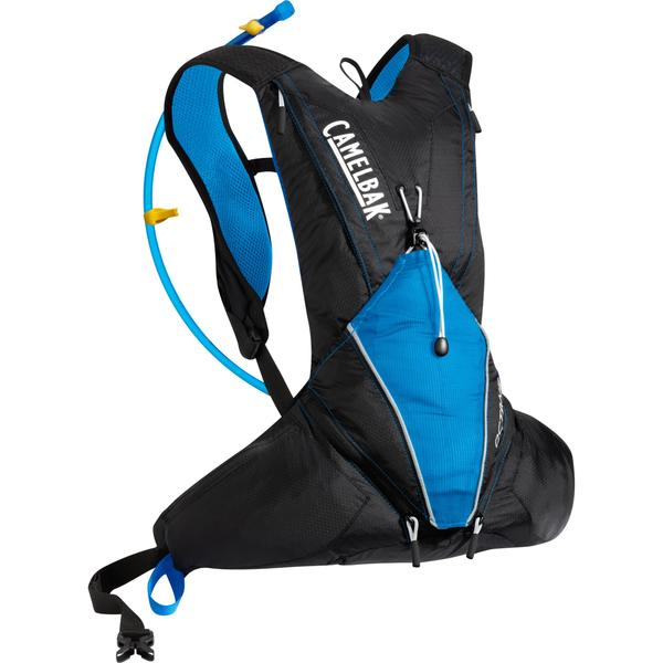 CamelBak Octane LR Color: Black/Skydiver