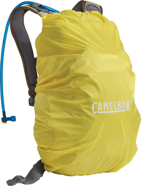 CamelBak Pack Raincover Color: Yellow
