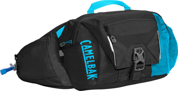 CamelBak Palos 4 LR Color: Black/Atomic Blue