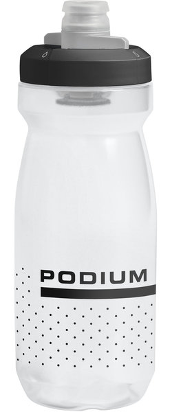 CamelBak Podium 21oz Color: Carbon