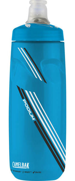 CamelBak Podium 21oz Color: Breakaway Blue