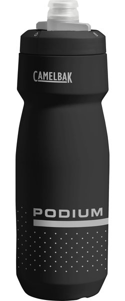 CamelBak Podium 24oz Color: Black