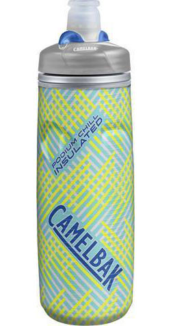 CamelBak Podium Chill Insulated Water Bottle 21 oz Periwinkle