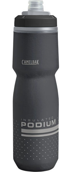 CamelBak Podium Chill 24oz Color: Black