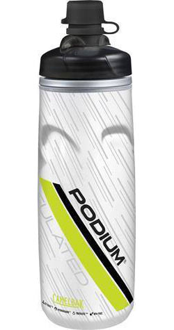 CamelBak Podium Dirt Series Chill 21 Oz. Color: Lime