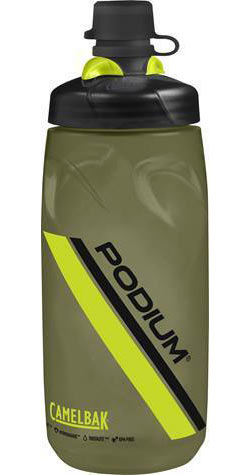 CamelBak Podium Dirt Series 21 Oz. Color: Olive