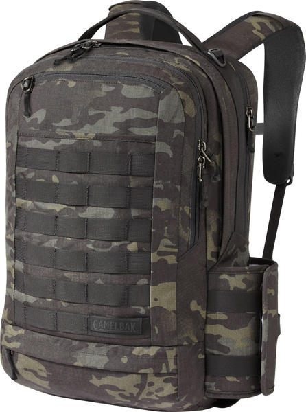 CamelBak Quantico Color: MultiCam Black