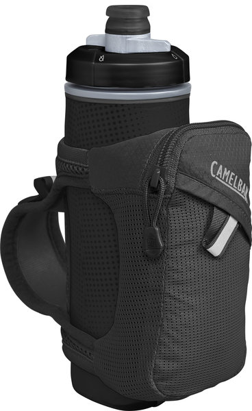 CamelBak Quick Grip Chill Handheld 17oz Color: Black