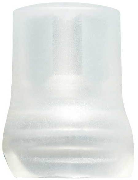CamelBak Quick Stow Flask Bite Valve Color: Clear