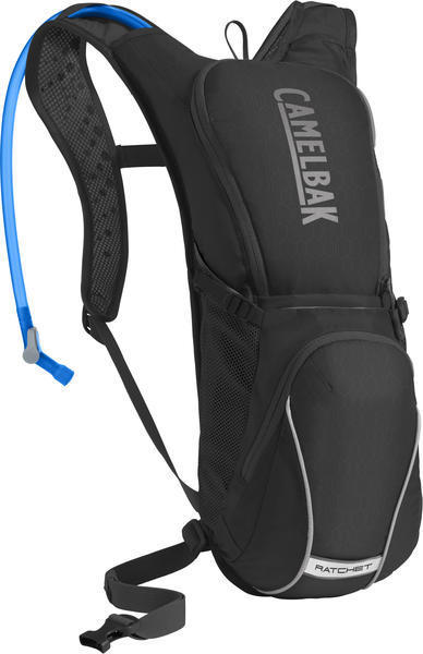 CamelBak Ratchet Color: Black/Graphite