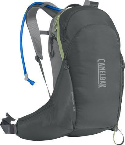 CamelBak Sequoia 18 Color: Olive Granite/Foam Green