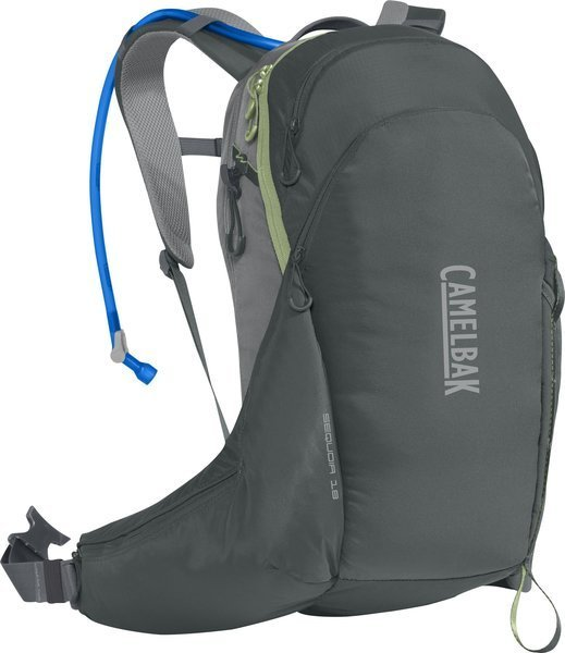 CamelBak Sequoia 22 Color: Olive Granite/Foam Green