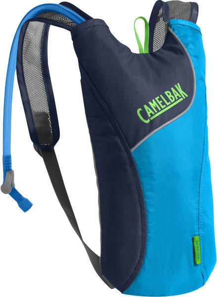 CamelBak Skeeter Color: Atomic Blue/Navy Blazer