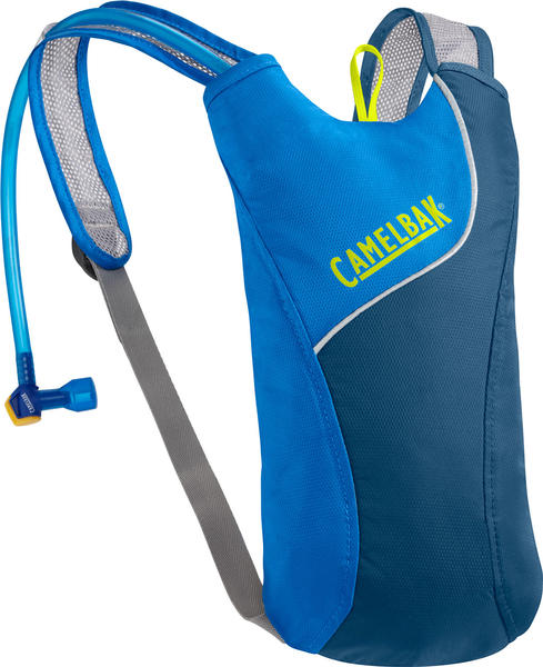 CamelBak Skeeter - Kid's Color: Poseidon/Electric Blue