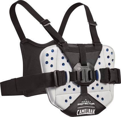 CamelBak Sternum Protector Color: Black