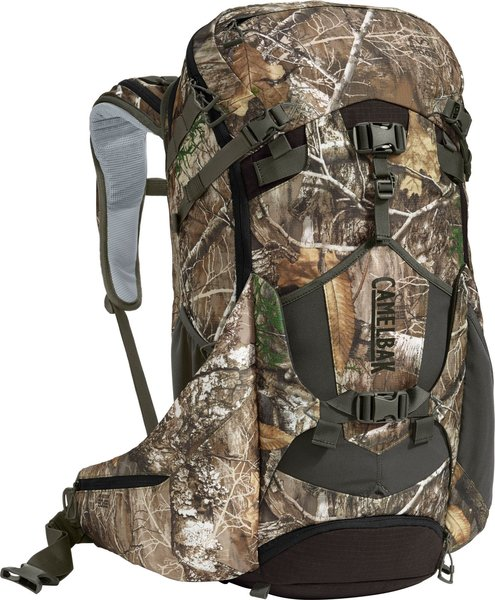 CamelBak Trophy S 100oz Color: Real Tree Edge