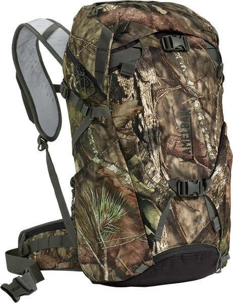 CamelBak Trophy TS 52oz Color: Mossy Oak Country Break-up