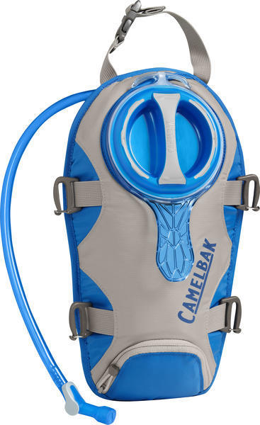 CamelBak UnBottle 2L Color: Frost Grey/Turkish Sea