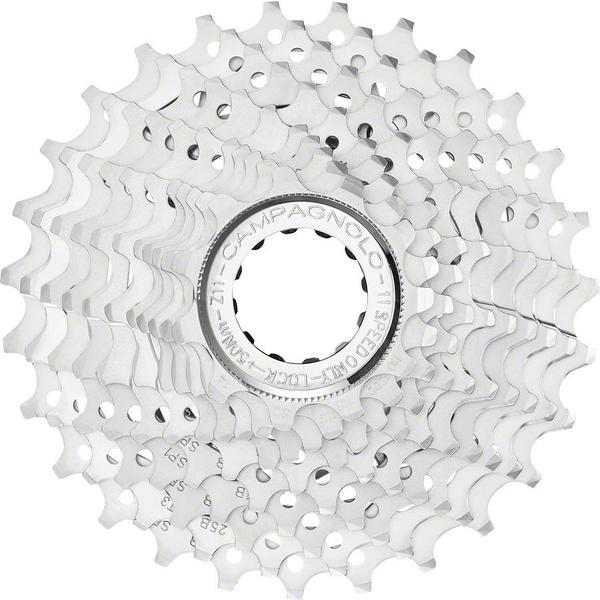 Campagnolo 11-Speed Cassette Color: Silver