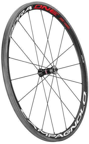 Campagnolo Bora One 35 Tubular Front Wheel