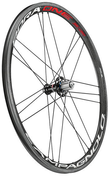Campagnolo Bora One 35 Tubular Rear Wheel