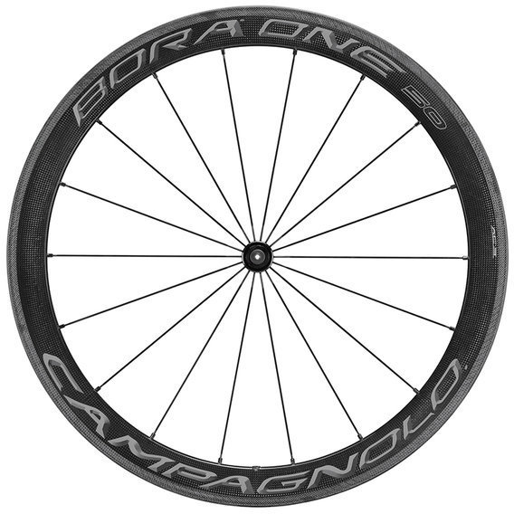 Campagnolo Bora One 50 Clincher Front Wheel