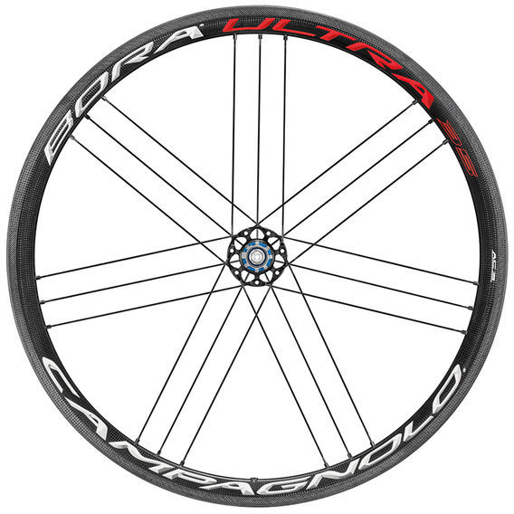 Campagnolo Bora Ultra 35 Clincher Rear Wheel