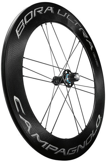 Bora Ultra 80 Tubular Rear Wheel