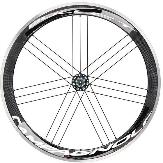 Campagnolo Bullet 50mm Rear Wheel