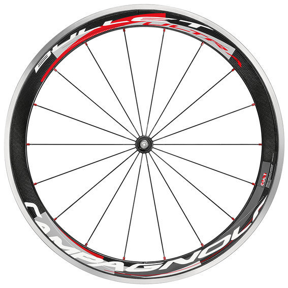 Campagnolo Bullet Ultra 50mm Front Wheel