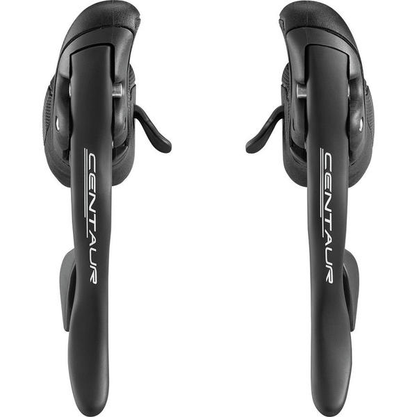 Campagnolo Centaur Ergopower Control Lever Set Color: Black