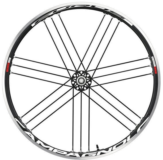 Campagnolo Eurus 2-Way Fit Tubeless Rear Wheel