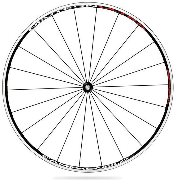 Campagnolo Neutron Ultra Front Wheel Color: Bright Label