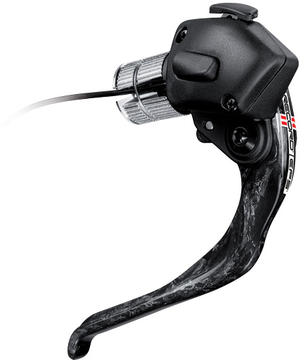 Campagnolo Record EPS TT Shift/Brake Levers
