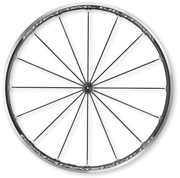 Campagnolo Shamal Ultra Clincher Front Wheel