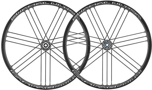 Campagnolo Shamal Ultra Disc Brake Wheelset