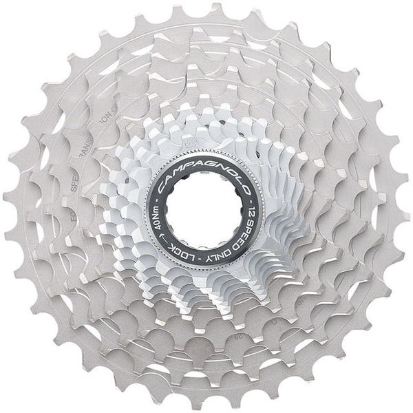 Campagnolo Super Record 12 Speed Sprockets