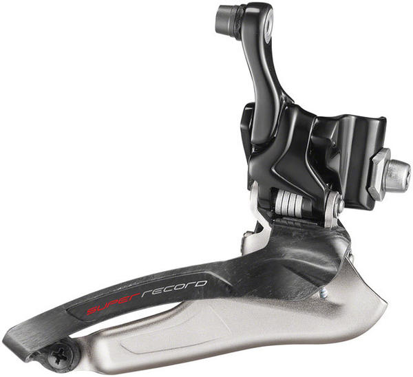 Campagnolo Super Record 12 Speed Front Derailleur