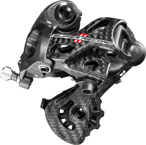 Campagnolo Super Record Rear Derailleur