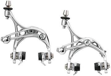 Campagnolo Athena Skeleton Brake Calipers