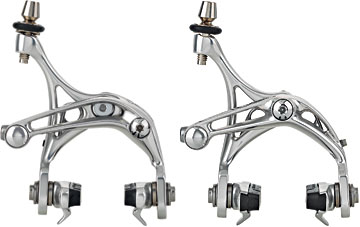 Campagnolo Centaur Skeleton Brake Caliper Set