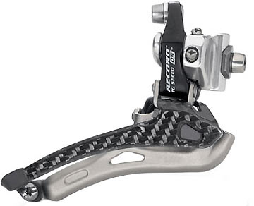 Campagnolo Record QS Braze-On Front Derailleur