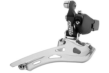 Campagnolo Veloce Clamp-On Front Derailleur
