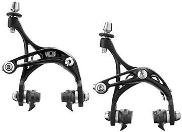 Campagnolo Veloce Skeleton Brake Calipers