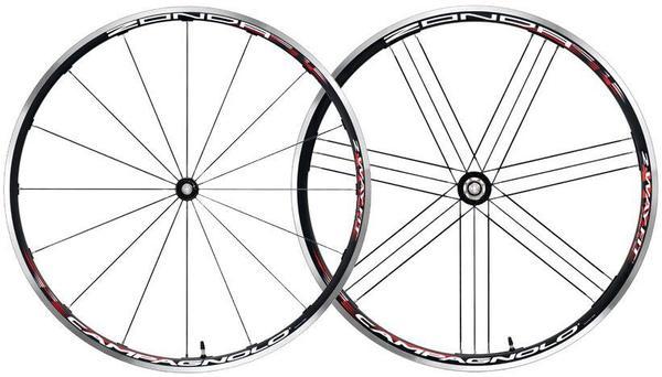 Campagnolo Zonda 2-Way Fit Tubeless Wheelset
