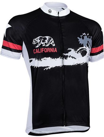Canari CA Bear Jersey