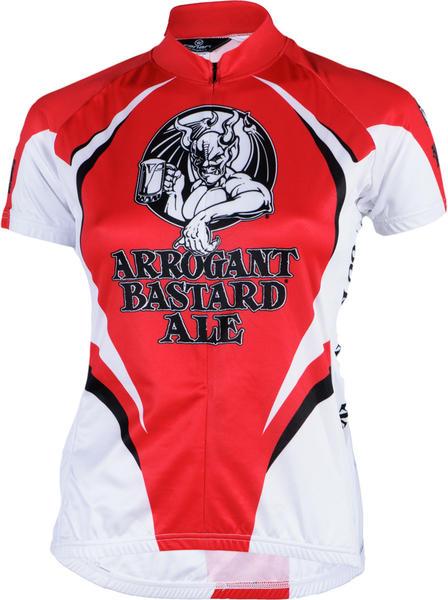 Canari Classic Arrogant Bastard Ale Jersey - Women's